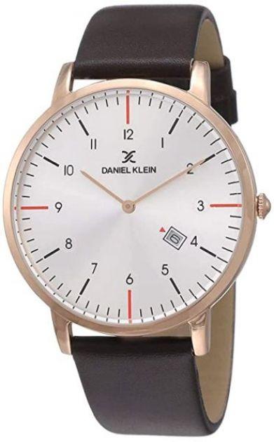 Daniel Klein dk350933 óra