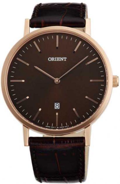 Orient fgw05001t0 óra